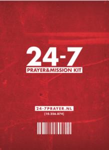 24-7 P&M kit