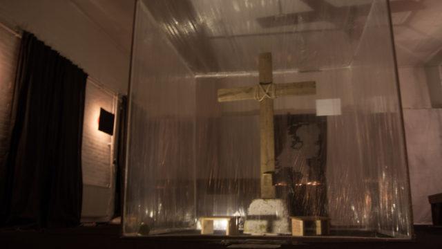 kruis overzicht 24-7 prayer room